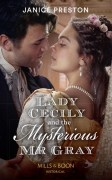 LADY CECILY AND THE MYSTERIOUS MR GRAY (313 x 500)